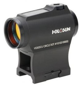 Holosun HS503CU Micro Sight
