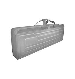 "Evolution Outdoor Tactical DBL Hard 42"" Rifle Case BLK"