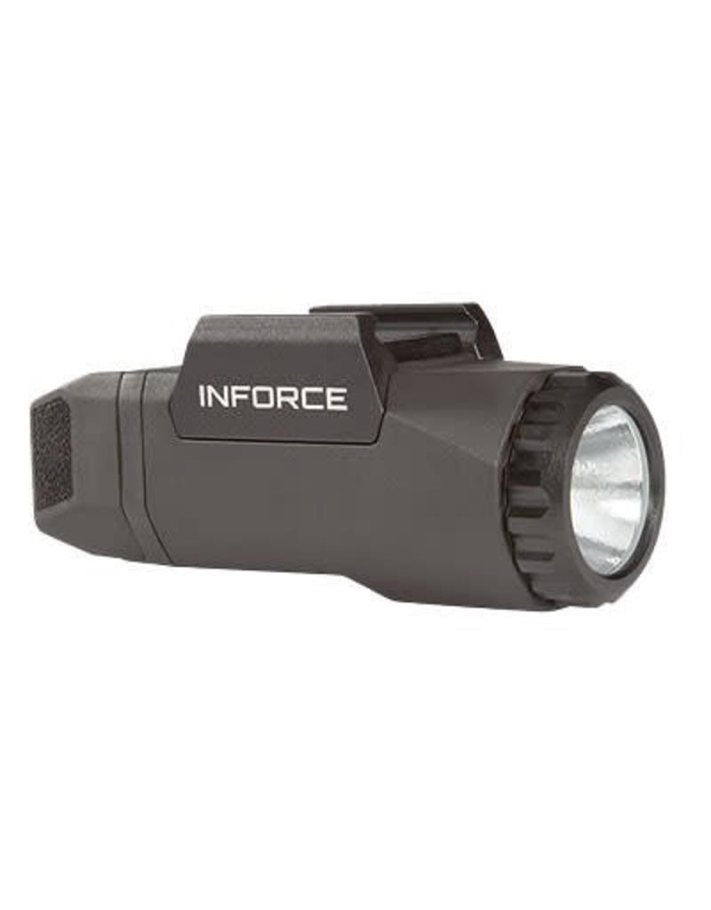 Inforce APL Light LED BLK