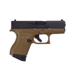 Glock G43 FDE