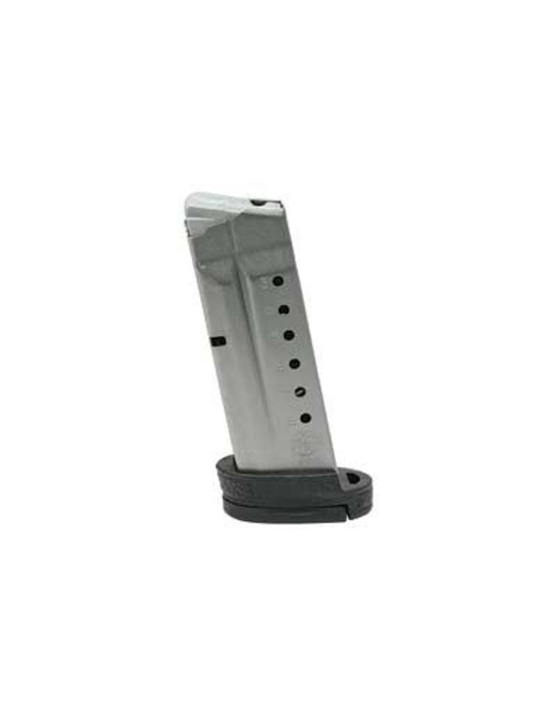 Smith & Wesson Shield 9MM 8RD FR