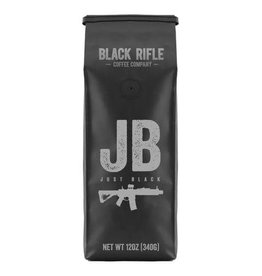 Black Rifle Coffee Company Just Black Coffee Blend