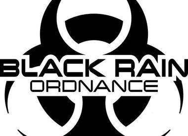 Black Rain Ordnance