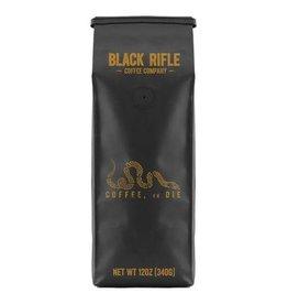 Black Rifle Coffee Company Coffee or Die