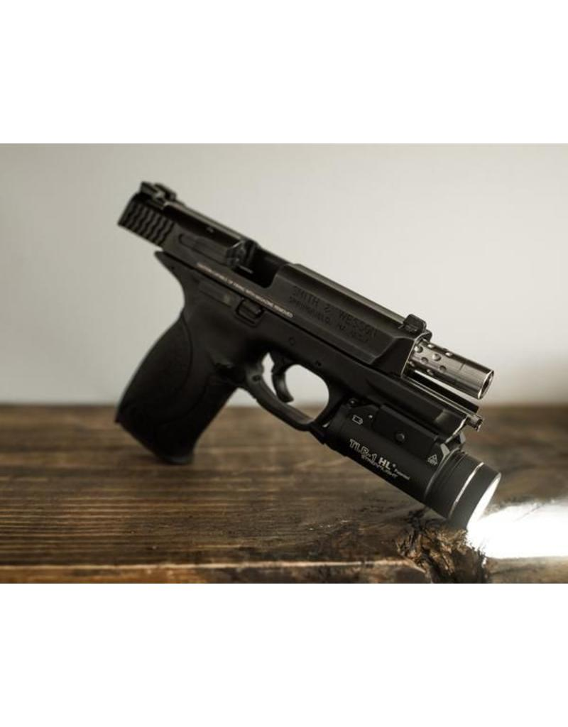 True Precision M&P 9 Barrel NT