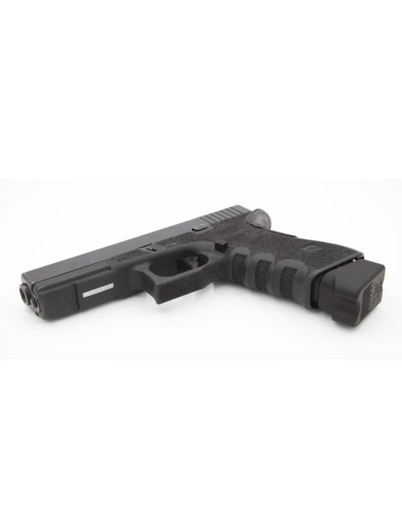Henning Blueline Magazine Extension Glock