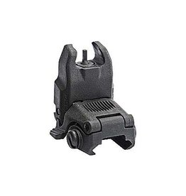 Magpul Industries MBUS Front Flip Sight G2 Black