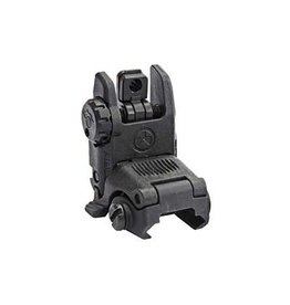 Magpul Industries MBUS Rear Flip Sight G2 Black