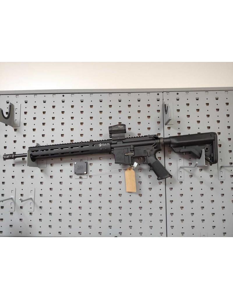 Deep South Shooters LW 5.56/.223 Mlok Rifle