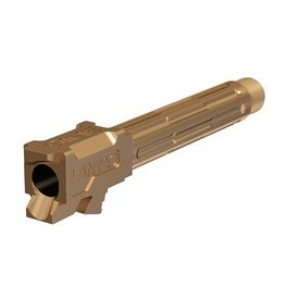 LanTac GLK 19 Threaded Barrel Bronze