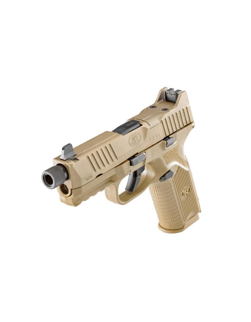 FN Herstal 509 Tactical