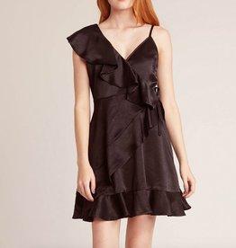 Limelight Ruffle Dress