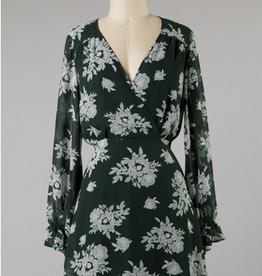 Boroque Dress