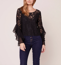 Drama Queen Blouse