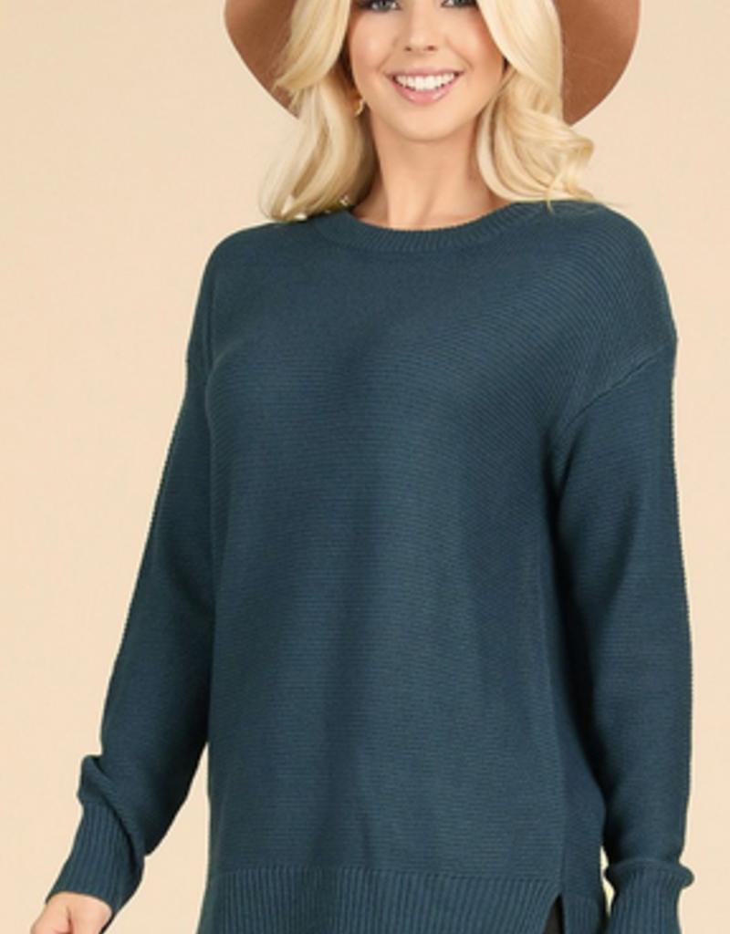 Twin Sweater