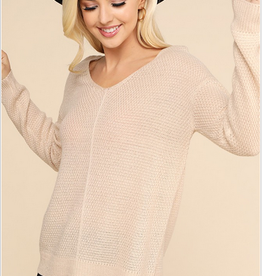 Vinny Sweater
