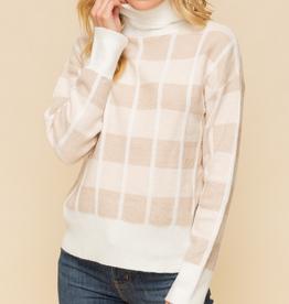 Chess Sweater