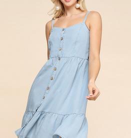 Lindy Dress