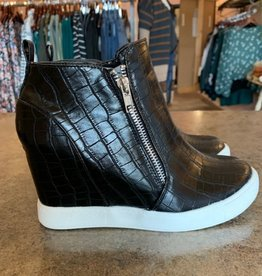 Janna Sneaker Wedge
