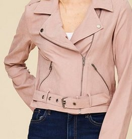 Stacatto Spring Moto Jacket