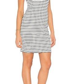 White Karen Dress