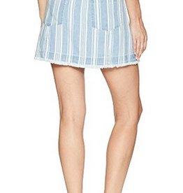 Ivanna Stripe Skirt