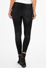 Kut From the Kloth Connie Ankle Skinny With Black Base