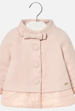 CLOTHES-Baby Girl Marisol Padded Coat