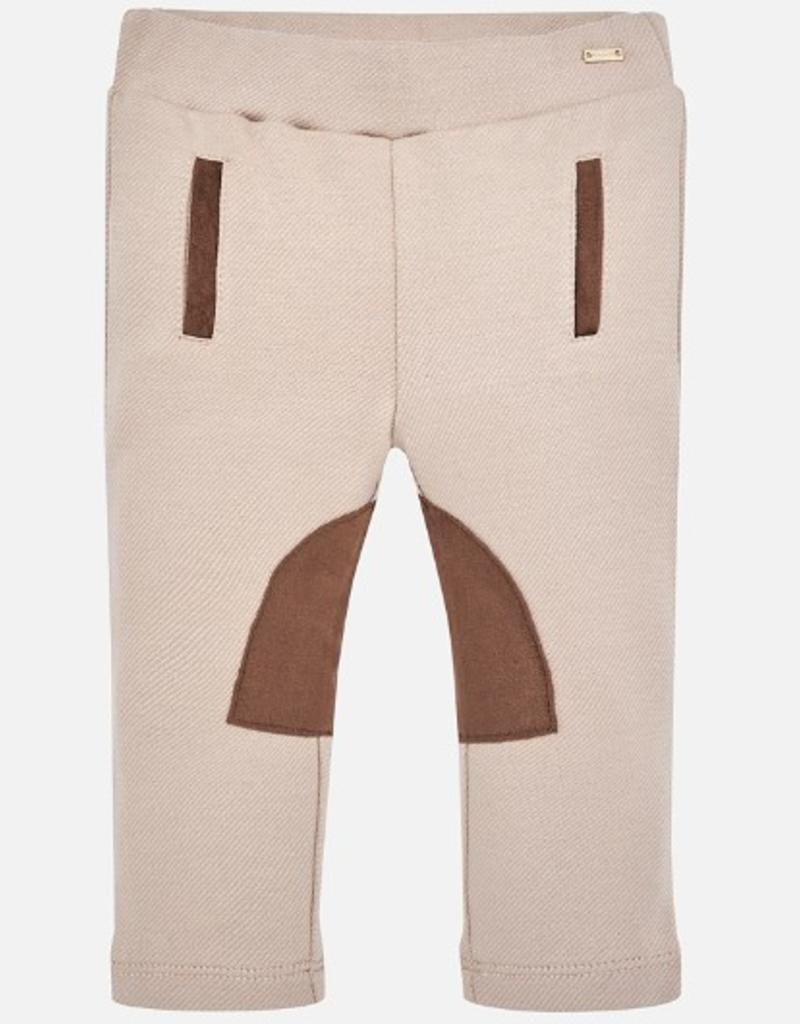 CLOTHES-Baby Girl Margiela Pants