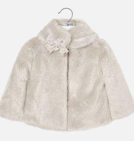 Madaline Fur Coat