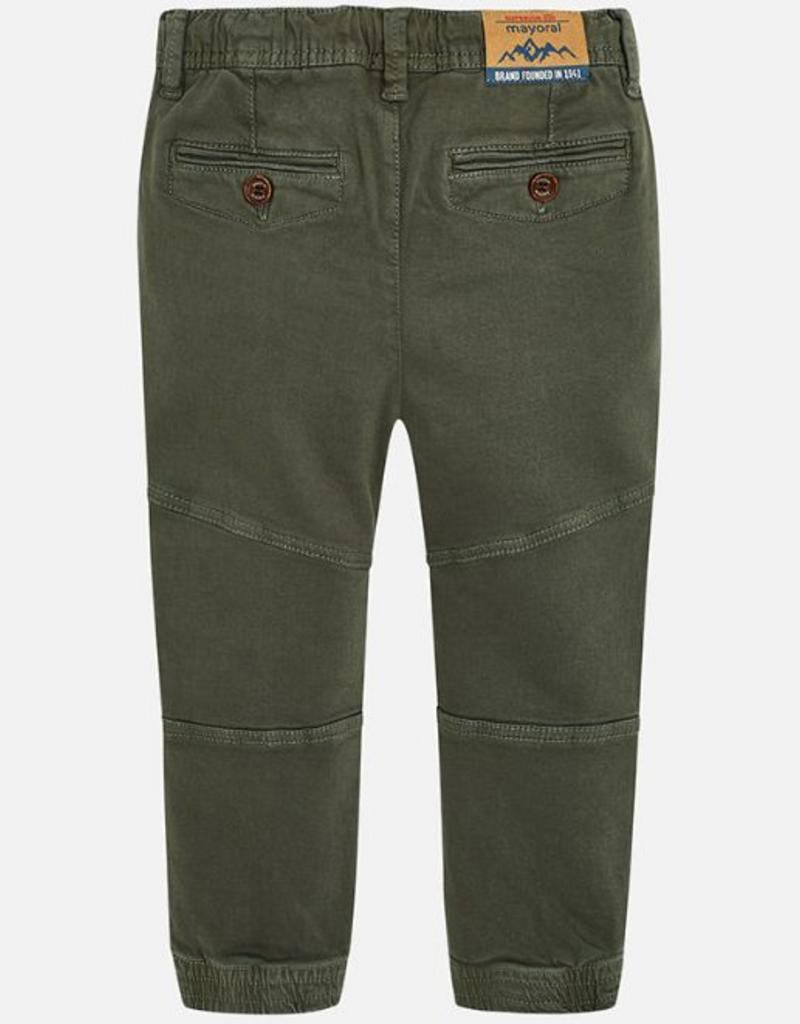 Major Pants