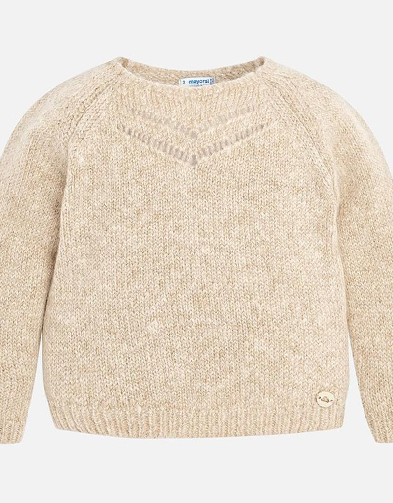 Marcelina Sweater