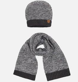 Margene Hat + Scarf Set