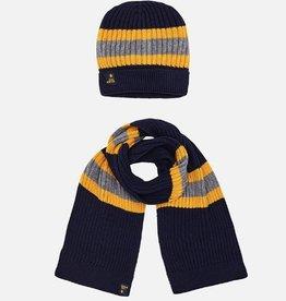 Miki Hat + Scarf Set