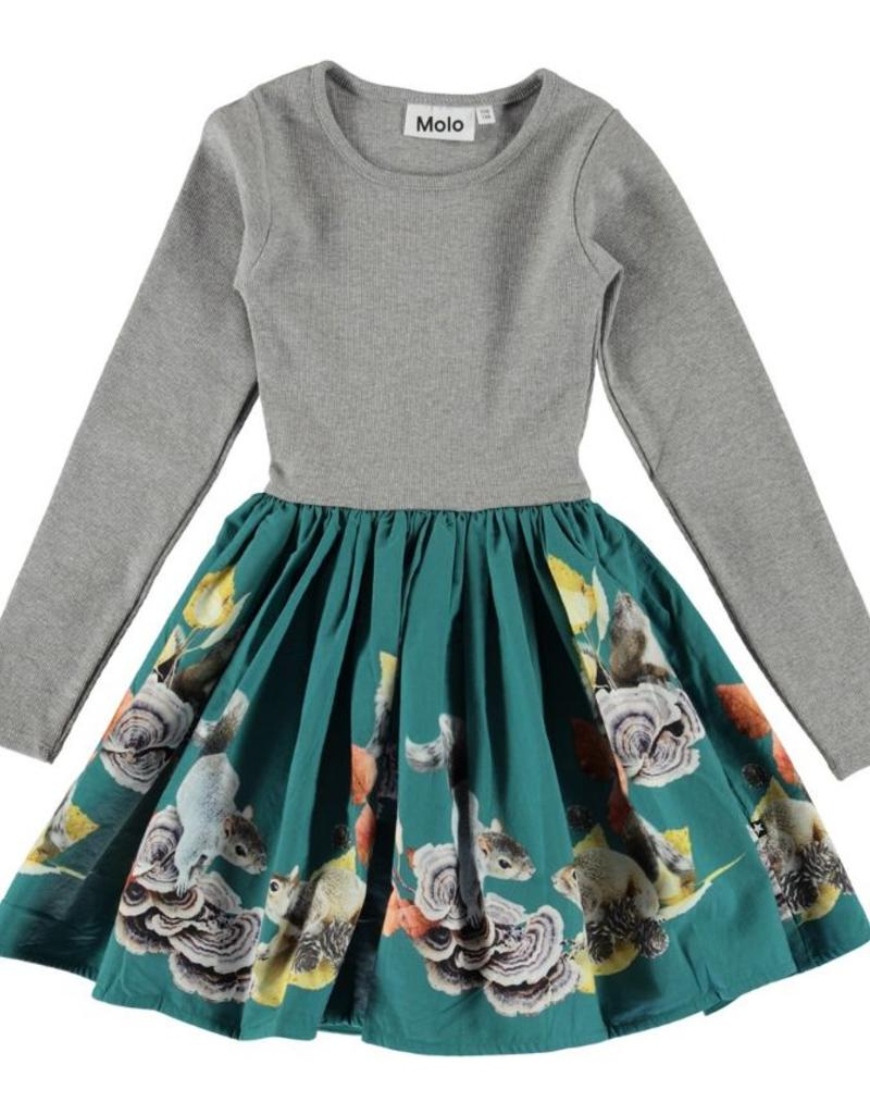 Casie Skirted Dress