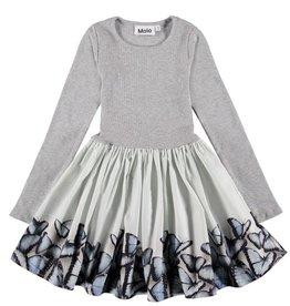 Casie Print Dress