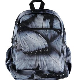 Velvet Wings Big Backpack