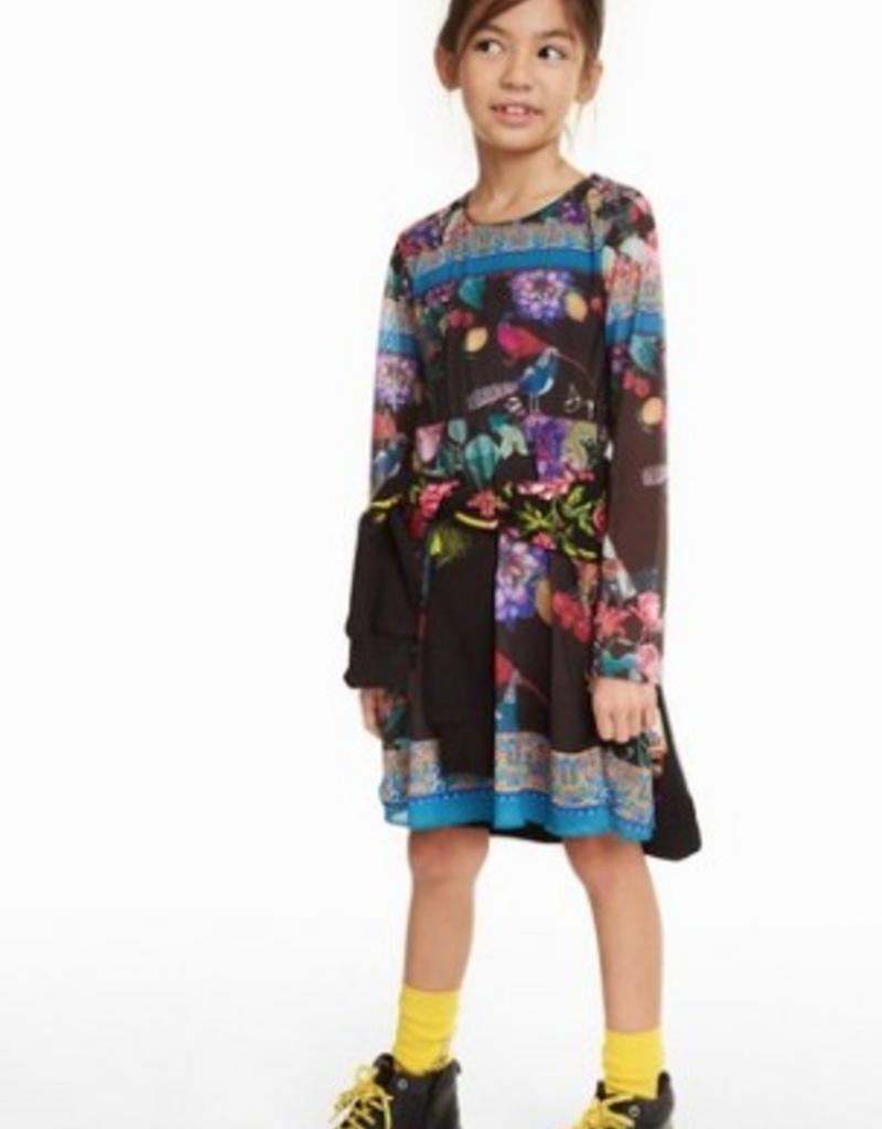 Nuakchot Dress