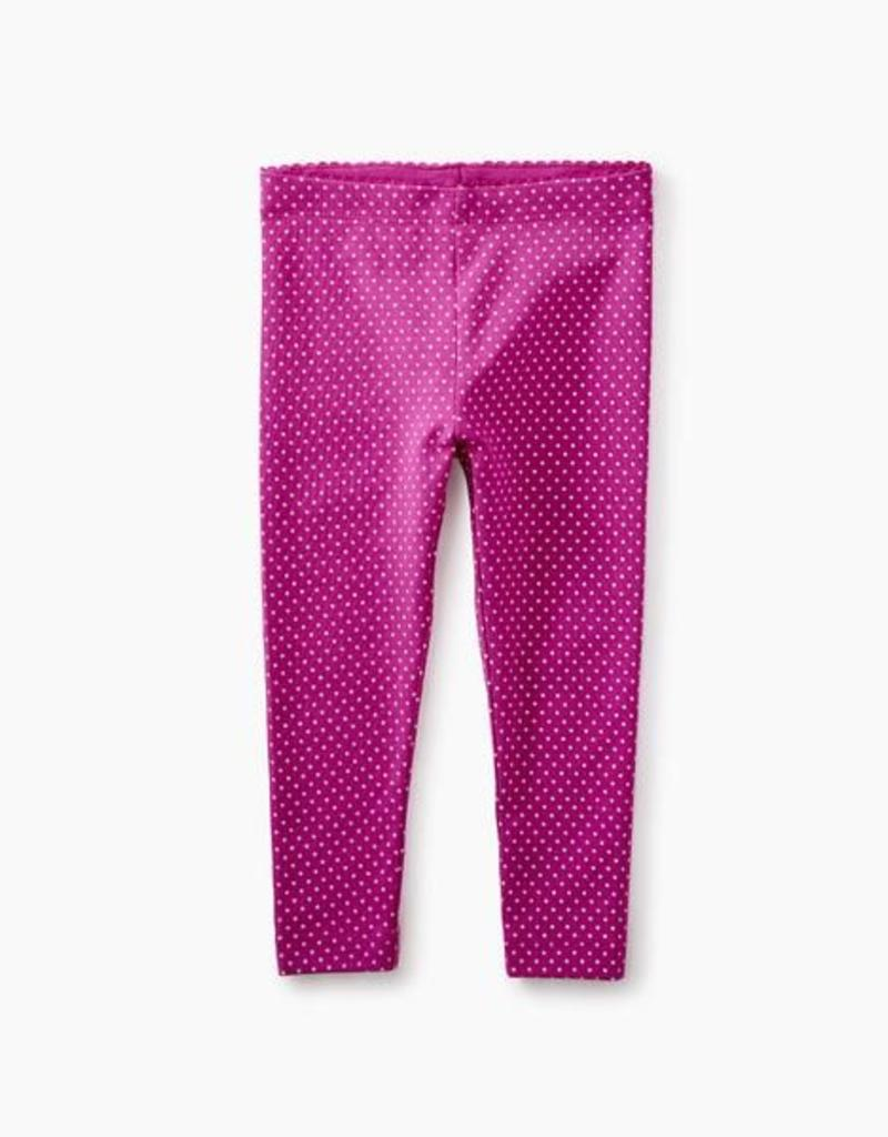 CLOTHES-Baby Girl Pin Dot Baby Leggings