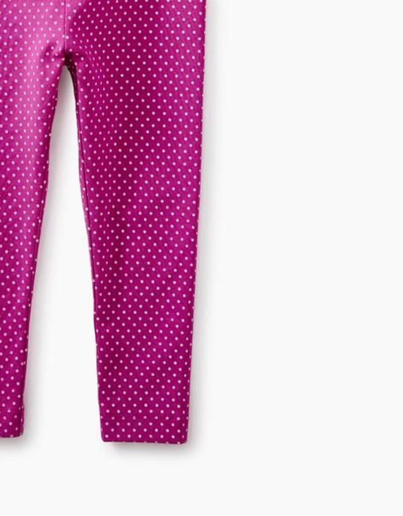 Pin Dot Baby Leggings