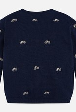 Marcelle Sweater