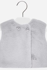 CLOTHES-Baby Girl Maybelle Fur Vest