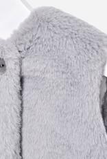 Maybelle Fur Vest