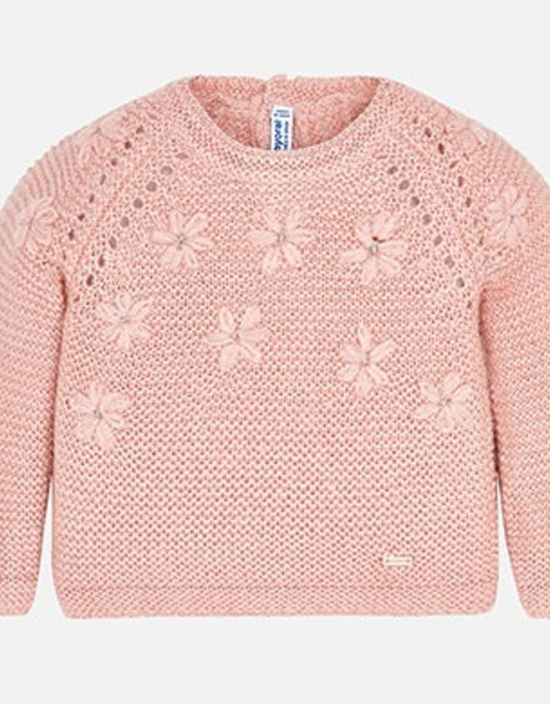 CLOTHES-Baby Girl Melinda Sweater