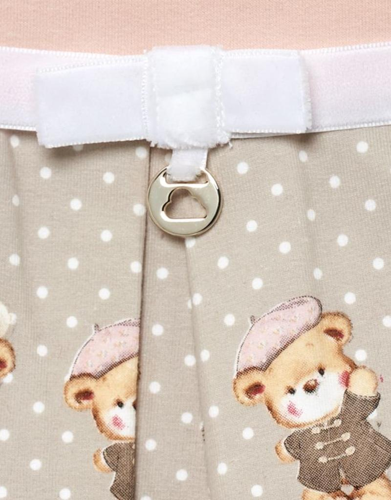 CLOTHES-Baby Girl Mackenna Dress