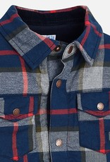 Macomb Button-up