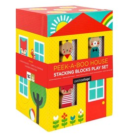 Stacking Blocks Play Set