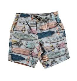 Nario Swim Trunks