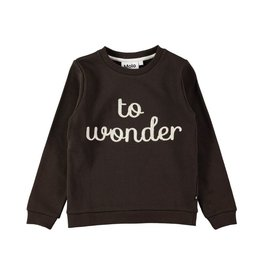 Mara Embroidered Sweatshirt