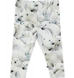 CLOTHES-Baby Girl Stefanie Leggings